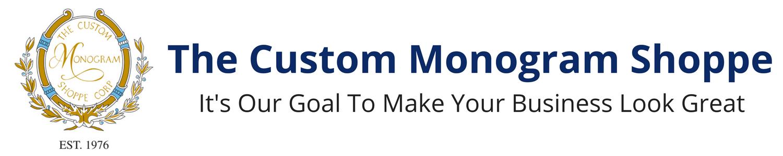 Screenprinting and Custom Monogram