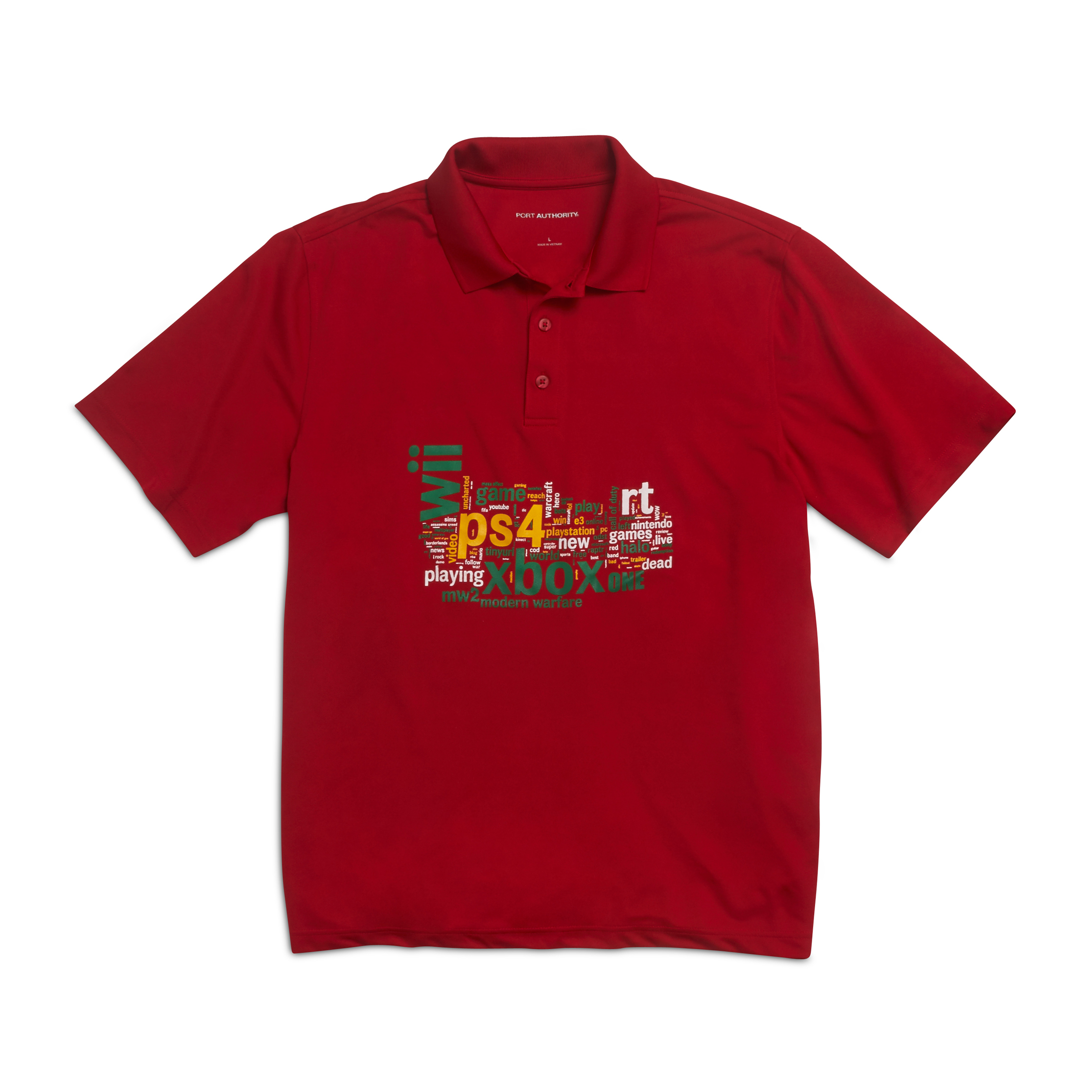 rolling-video-games-polo-front