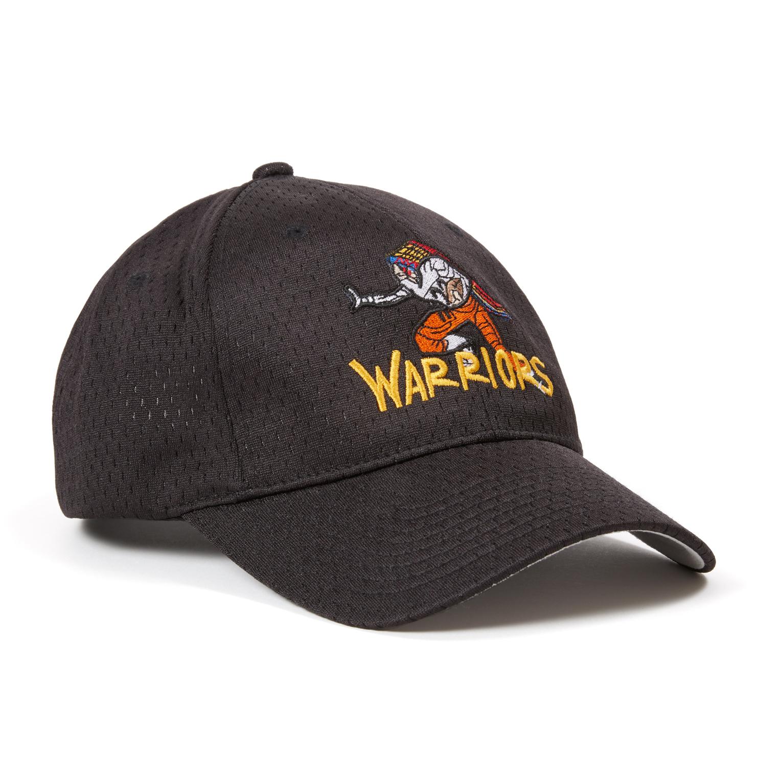 warriors-football-hat